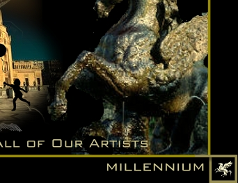Meander and Enjoy Our New Millennium Muses!